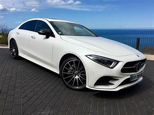 Mercedes Abgasskandal 2018 : essai vid o mercedes cls 2018 ic ne de la mode ~ Jslefanu.com Haus und Dekorationen