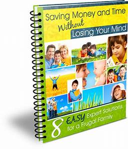 Free Ebook: Saving Money and Time Without Losing Your Mind ...