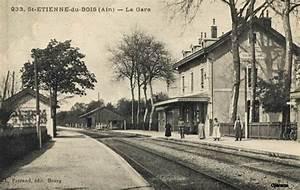 St Etienne Du Bois : saint etienne du bois 01 ain cartes postales anciennes sur cparama ~ Medecine-chirurgie-esthetiques.com Avis de Voitures