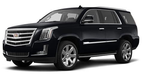 Amazoncom 2018 Cadillac Escalade Reviews, Images, And