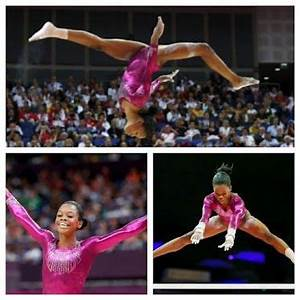 Gabby douglas, Squirrel and The o'jays on Pinterest