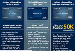 50k united mileageplus explorer business card bonus offer for Mileage plus business card
