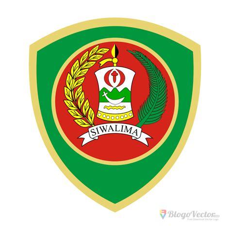 provinsi maluku logo vector cdr blogovector