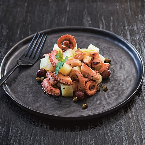 comment cuisiner des tentacule de poulpe 28 images