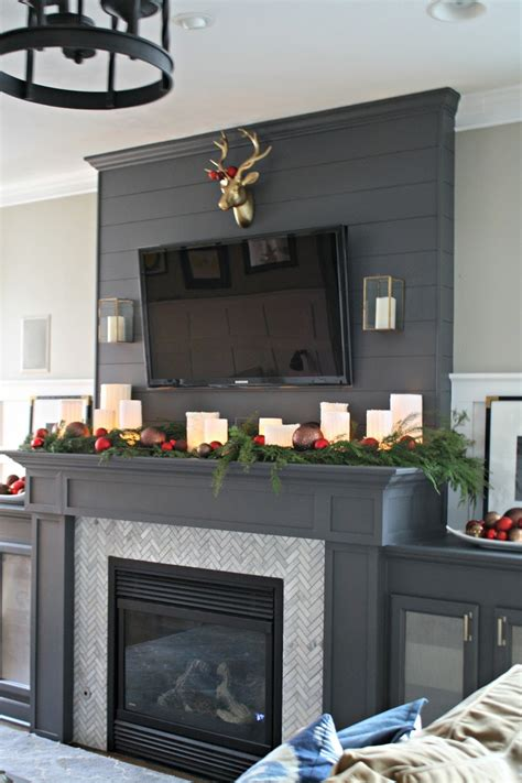 decorating around a fireplace tips for decorating around the tv from thrifty decor