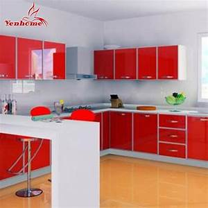 5m kitchen bathroom solid diy decorative film for cabinet for Kitchen colors with white cabinets with muscle car stickers
