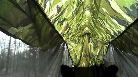 Camouflage Hammock by Rothco Style Jungle Hammock Camo 2011