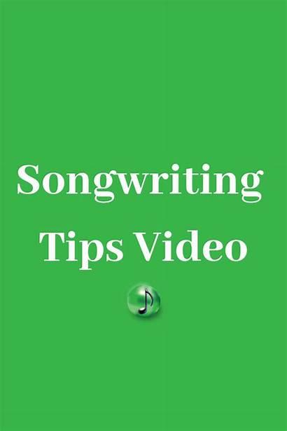 Song Songwriting Lyrics Simple Too Write Writing