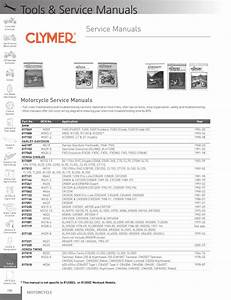 Motorcycle Catalogue
