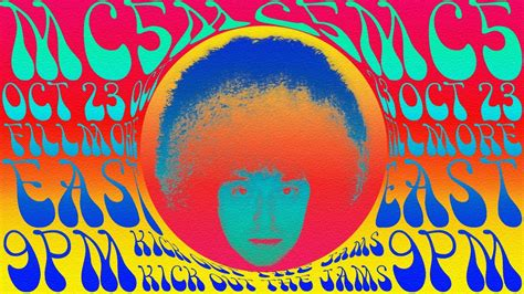 photoshop tutorial   create   psychedelic poster design  youtube