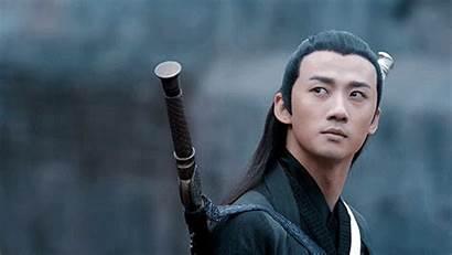 Lan Song Untamed Xiao Xingcheng End
