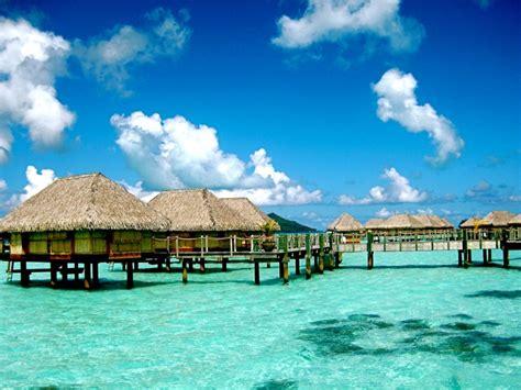 Bora Bora French Polynesia Nice View Travel And Tourism