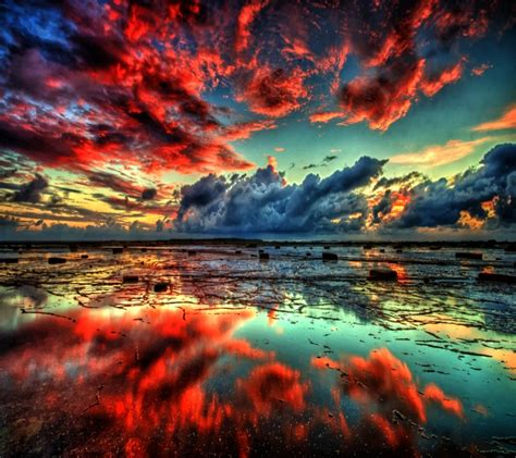 15 Amazing And Unusual Photos Of Cloud Phenomenon