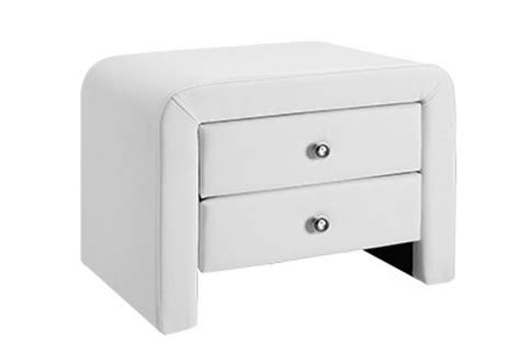 table chevet design blanche oli design en direct de l usine sur sofactory