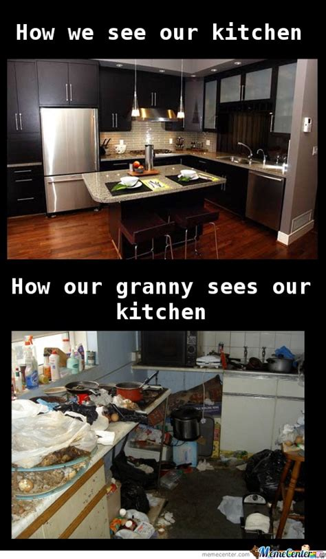 Kitchen Memes Best Collection Of Funny Kitchen Pictures