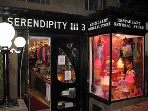 95 best images about Serendipity on Pinterest   Nyc, Fonts ...