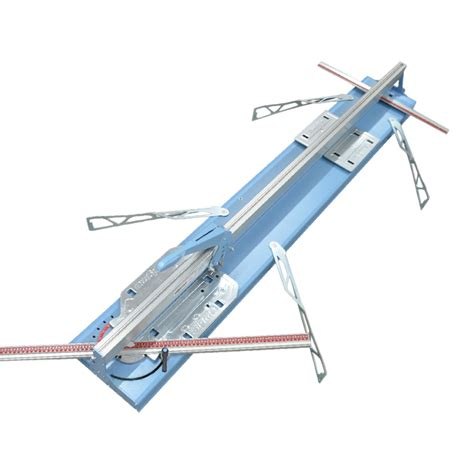 sigma tile cutter 12d xl 205cm large porcelain porcel thin