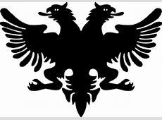 Logo Albanain Eagle PNG Transparent Logo Albanain Eagle