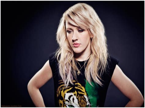 ellie goulding wallpapers high resolution  quality