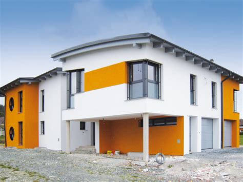Hausfarben Beispiele by Design Und Farbe Mit Moderne Hausfarben Beispiele Betty
