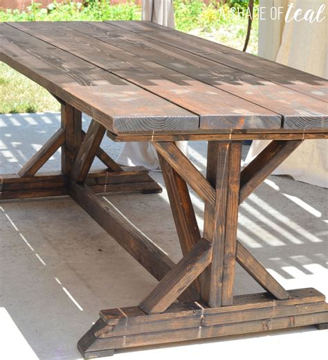 Building A Outdoor Rustic Farmhouse Table  A Shade Of Teal. How To Fix Drawer Slides. Single Bed With Drawers Ikea. Deep Desk. How Much Does A Desk Cost. Drawer Safe With Electronic Lock. Help Desk Phone System. Truck Tool Box Drawers. Bamboo Corner Desk