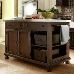 15 amazing movable kitchen island designs and ideas interior design inspirations