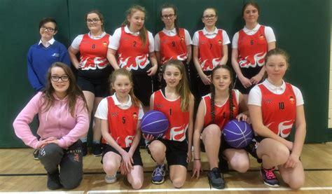 year girls basketball news tyndall college carlow