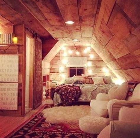 Cool Bedrooms For Teen Girlsattic Room Design Ideas