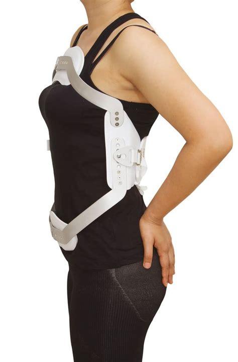 Rigid Braces: A Type of Spinal Brace