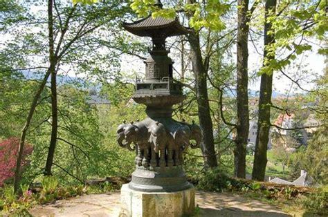 Japanischer Garten Saalfeld by Mdm Location Guide