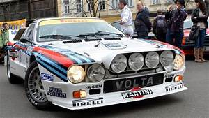 Lancia Delta S4 Engine - image #16