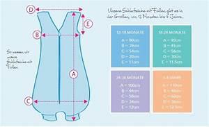 Baby Schlafsack Größen : schlummersack schlafs cke mit f en gibt es in vier gr en ~ A.2002-acura-tl-radio.info Haus und Dekorationen