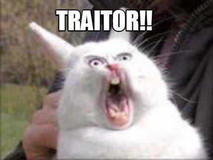 traitor rl  erep published  rusty   day