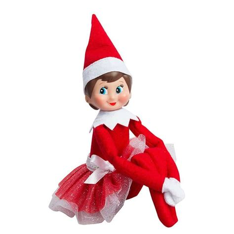 Does Your Elf Need Elf On The Shelf Clothes?  I Am The Maven®