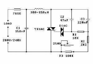 speed controller for ac motors electrical and With dc motor speed controller project