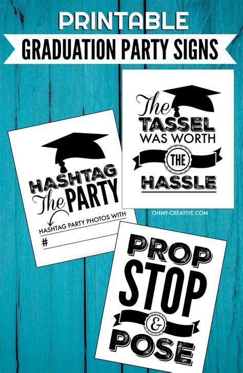 graduation party ideas resin crafts
