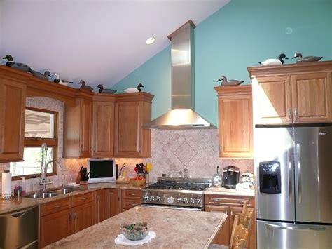 Vaulted Ceiling Kitchen Extractor Integralbookcom
