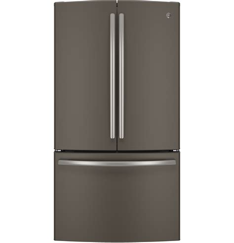 ge door refrigerator ge appliances gne29gmhes 28 5 cu ft door