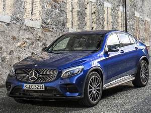 2018 MercedesBenz GLC Coupe GLC250 Coupe 4MATIC 2 0 AMG Line Price, Reviews and Ratings by Car