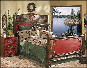 Decorating theme bedrooms - Maries Manor: moose