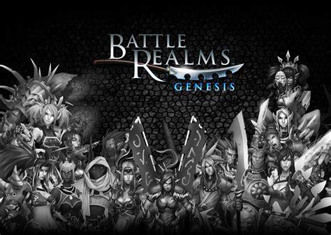 siege lotus battle realm genesis image mod db