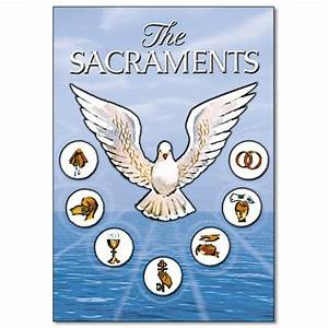 7 sacraments   The Stepping Stones