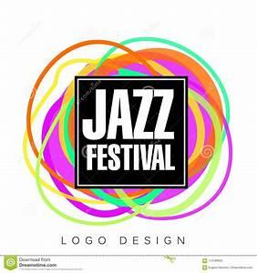 Jazz Festival Logo, Creative Banner, Poster, Flyer Design ...