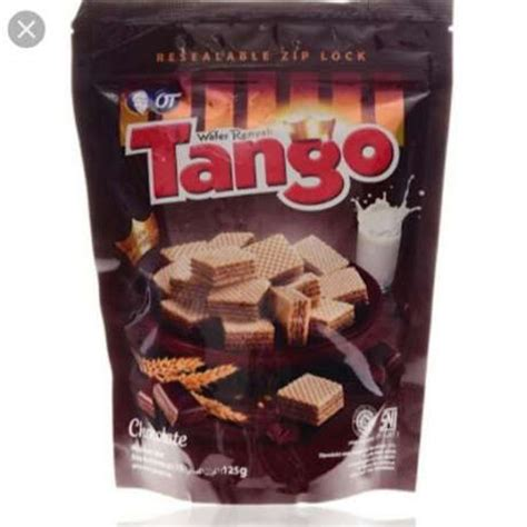 daftar harga tango wafer cokelat terbaru  harganocom