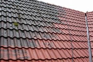 Dach Reinigen Kosten : dachziegel reinigen und moos entfernen kosten methode ~ Michelbontemps.com Haus und Dekorationen