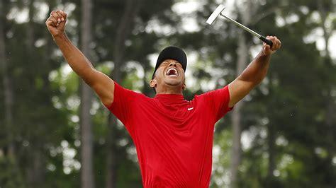 Tiger wins Masters: Golf's most prolific major winners ...