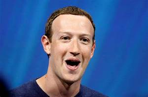 Mark Zuckerberg says Facebook is in an 'arms race' to ...