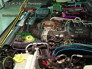 Wiring Diagrams Jeep Jk Accessories