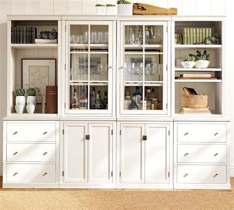 White Office Bookcase by Bookcases For A Home Office Traditional White Vs