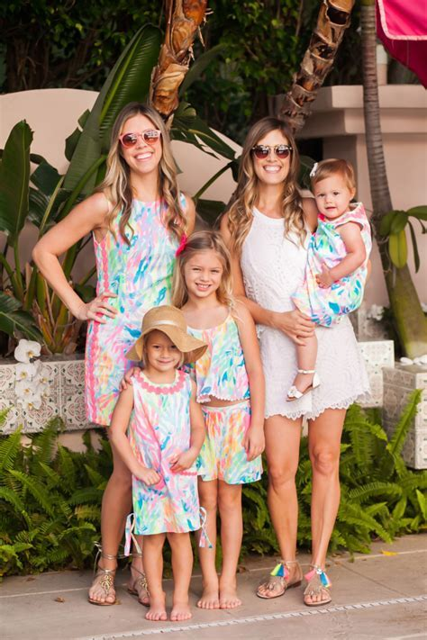 Mother's Day in Lilly Pulitzer   Palm Beach Lately